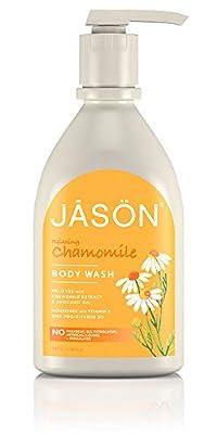 Jason Natural Cosmetics Chamomile Body Wash 887ml/30floz by Jason Natural Cosmetics