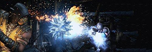 Mortal Kombat XL  galerija