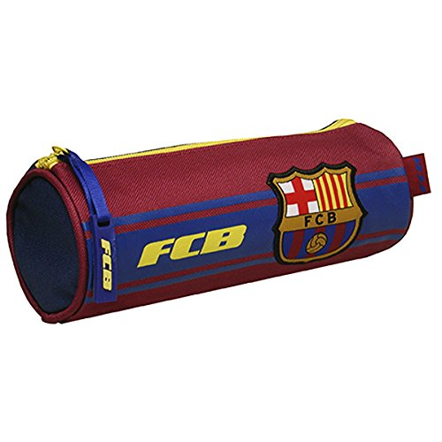 FC Barcelona-Astuccio cilindrico