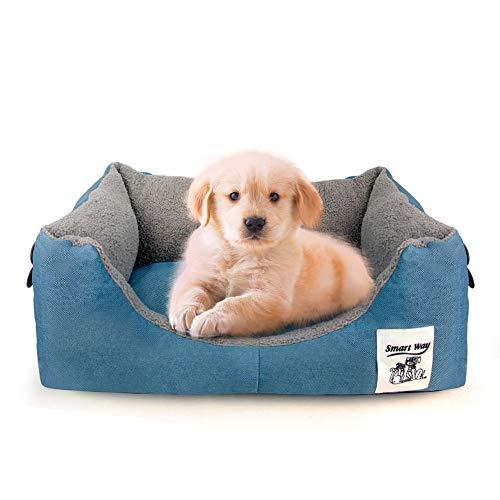 Camas Perros, Sofa Mascotas Gatos Pequeñas Cómodo