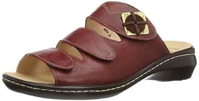 Think Camilla Damen Pantoletten Amazon De Schuhe
