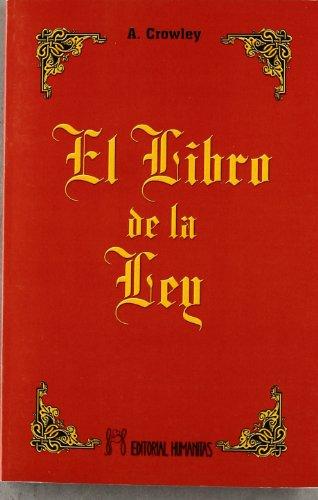 Portada del libro Libro De La Ley