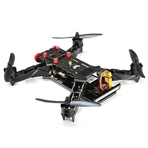 Wokee Eachine Racer 250 FPV-Drohne F3 NAZE32 CC3D I6 2.4G 6CH VTX RTF RC Quadcopter neu