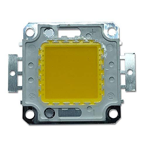 100W LED Chip mit hoher Leistung für Strahler/Lampe/Leuchte; warmweiß Led-chip