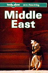 Middle East on a Shoestring (Lonely Planet Shoestring Guide)