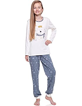 Merry Style Pijama para Ni?as 1154