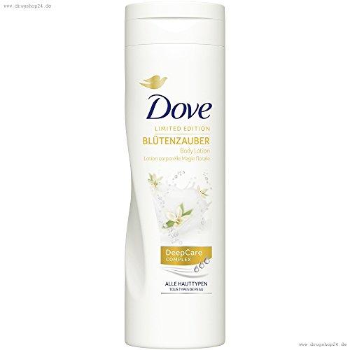 Dove Bodylotion Blütenzauber 250ml, Limited Edition