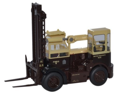 oxford-diecast-76sdf001-shelvoke-drewry-freightlifter-british-rail-western-by-oxford-diecast