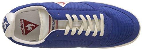 Le Coq Sportif Volley Gum, Formatori Bassi Uomo Blu (Classic Blue)