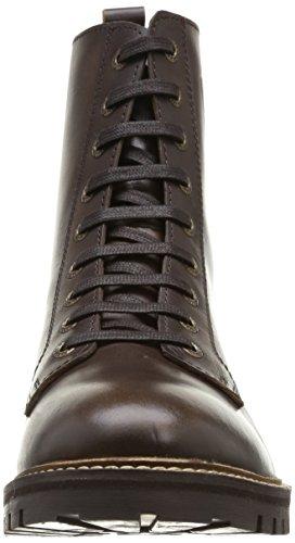 Kaporal Wiltord, Boots homme Marron (9 Marron)