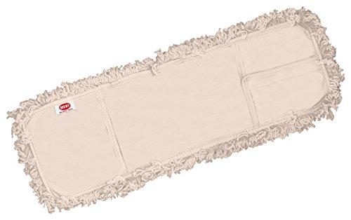 Mery Recambio mopa algodón 45 cm