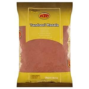 KTC Tandoori Masala 1 kg