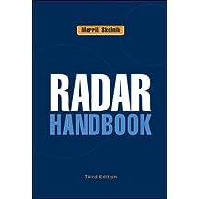 Radar Handbook, Third Edition