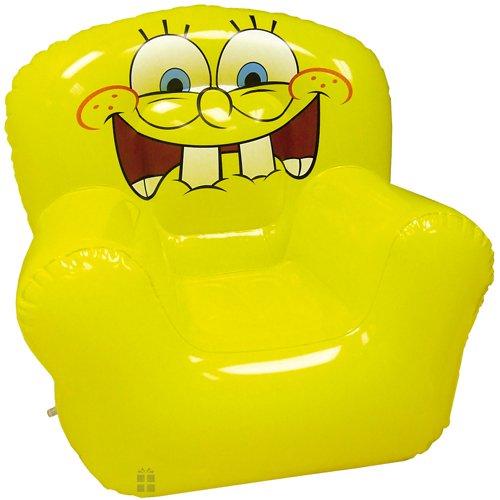 Spongebob aufblasbarer Stuhl