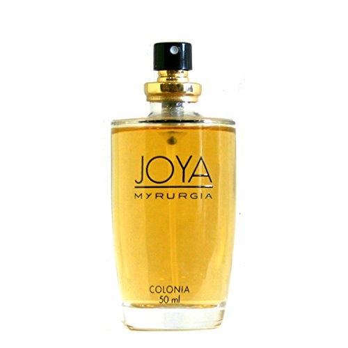 JOYA de MYRURGIA - Agua de Colonia 50 ml [SIN CAJA NI TAPON] (precio: €)