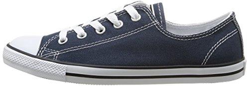 blu 36 Converse As Dainty Ox Scarpe basse per donna Size EU x50
