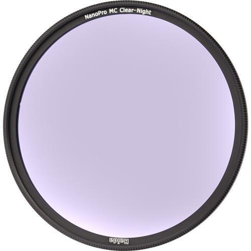 Haida Slim Nano Pro MC Filter Clear Night 67mm