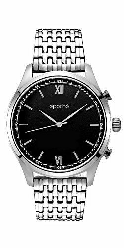 Uhr smartwatch Hybrid Epoché stillmade
