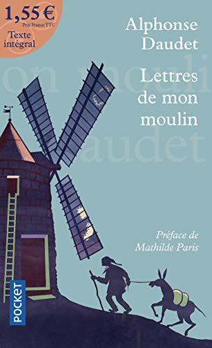 Lettres de mon moulin à 1,55 euros