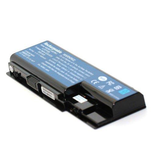 DNX Kostenloser Versand/Akku kompatibel für Computer Laptop Acer Aspire 7736ZG BT. 00605.021, 11.1V, 4800mAh, note-x