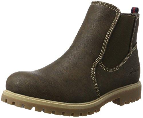 0102 Stiefel, Braun (Testa), 38 EU (Toms Stiefeletten Für Frauen)