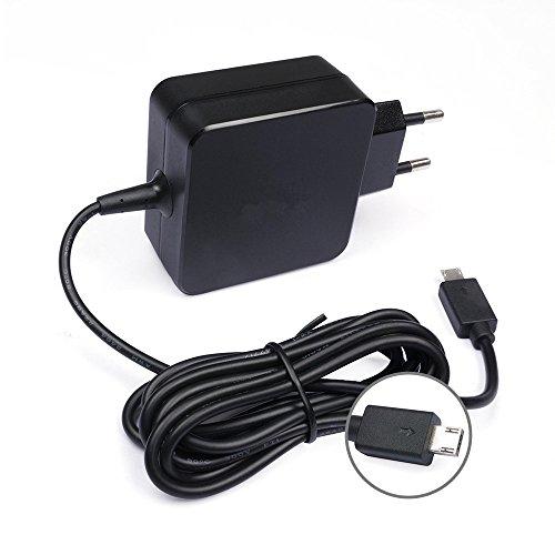 Preisvergleich Produktbild 19V 1,75A Notebook Portable Netzteil AC Adapter für Asus Eeebook X205 X205T X205TA F205TA E202SA, AD890326, Ad890526, 11,6 Zoll Laptop Tablet Pc Eu Stecker Ladegerät für Asus Transformer Book T100 HA T100Ha Tp200s Wechselstrom Wand Aufladeeinheits Energien 33W