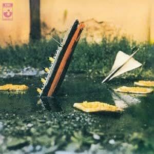 Pete Brown & Piblokto! - Thousands On A Raft [Japan CD] TOCP-71514