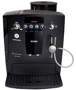 Nivona Cafe Romantica 635