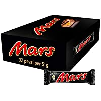 Mars Box 32 Pezzi