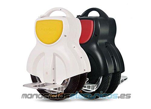 Airwheel Q1, gyroroue Rad Herren M schwarz - 3