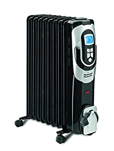 daewoo doh 899d radiateur bain d 39 huile 2000w noir bricolage. Black Bedroom Furniture Sets. Home Design Ideas