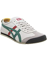 new style 64e9f 30a86 Onistuka Tiger Mexico 66- Sneakers Basses Mixte adulte
