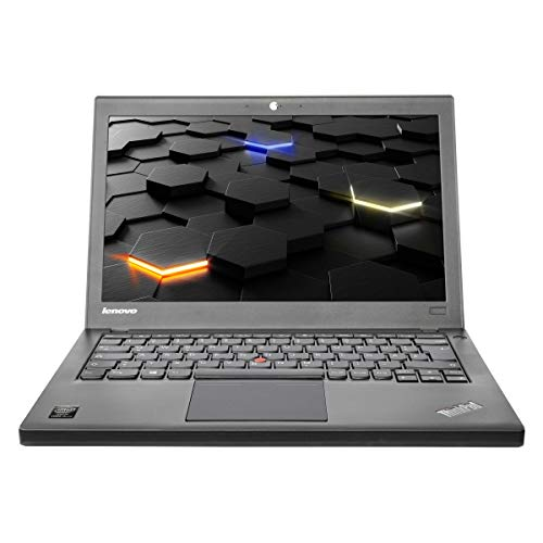Lenovo ThinkPad X240 | Intel Core i7 2X 2,10 GHz - 4GB RAM - 1TB HDD - 12,5 Zoll (1366) - Wi-Fi - UMTS - Bluetooth - Webcam - Backlight - Win10 Prof. | Ultrabook (Generalüberholt) -