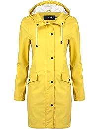 Regenjacke damen vero moda