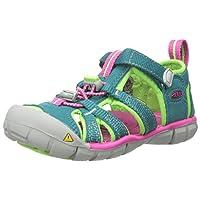 Keen Unisex Çocuk Seacamp II Cnx Moda Ayakkabı