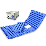 yankai Anti-Dekubitus-Luftmatratze Wasserdicht Atmungsaktiv Abnehmbares Airbag-Kissen Antidecubito per Pazienti Anziani Paralizzati NIU
