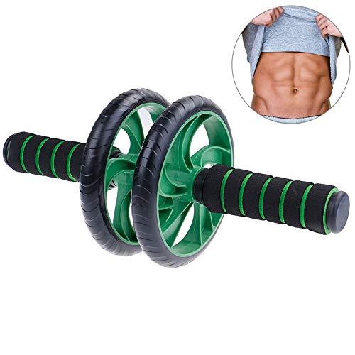 zx zxyKein Knoe-abdominal-Rad Ab Roller Mit Knie-pad Für Die Übung Fitnessgeräte (Rad-knie-pad Roller Ab)