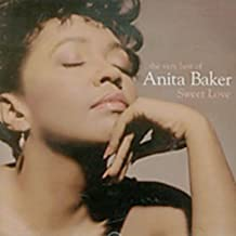 Sweet Love: Very Best of by Anita Baker (2002-06-11)