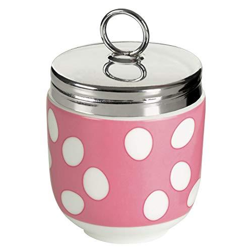 412yMD0DGaL. SS500  - BIA Egg Coddler Pink, Porcelain, 65x65x105 cm