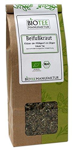 Beifuß-Tee -Bio, Beifußkraut, lose (1 x 85g)