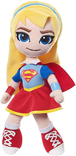 DC Super Hero Girls Mini Plush Supergirl