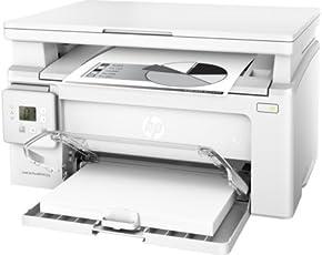 HP Laserjet Pro M132a All-in-One Monochrome Laser Printer