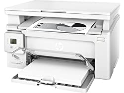 HP LaserJet Pro Printer MFP M132a