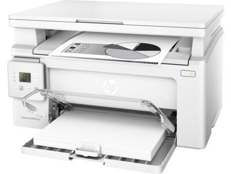 HP MFPM132a