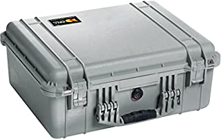 Peli 1550 - Maleta Protectora sin Espuma, Color Gris (B0069WZLB6) | Amazon Products