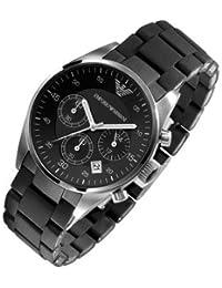0ccc63df8196 armani - Incluir no disponibles   Correas   Mujer  Relojes - Amazon.es