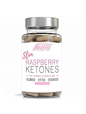 ? Raspberry Ketones ? 60 x 500mg Maximum Strength Raspberry Ketone Tablets ? Raspbery Ketone Capsules To Help Boost Metabolism, Blast Stubborn Body Fat, Support Healthy Immune System & Overall Health ? Feel Slimmer, Fitter, Stronger With Our All Natural R