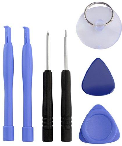 Universal Reparatur Werkzeug Set für Smartphone: Werkzeugset