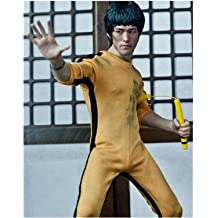 "Bruce Lee - G.o.D. ""Behind the Scene Edition"" 12"" figure"