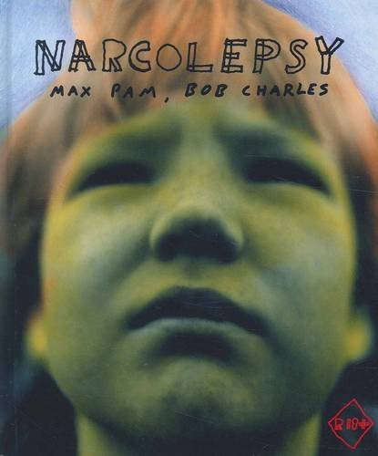 Narcolepsy: Max Pam - Robert Cook by Max Pam (2012-11-01)